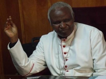 Bishop Cornelius Korir dies in Eldoret aged 67