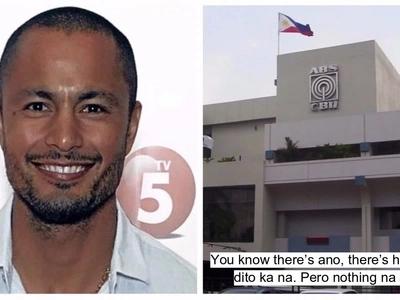 Balik Kapamilya na ba siya? Derek Ramsay speaks up on transferring networks amidst rumors of his TV5 contract expiring next year