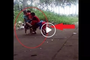 Pinoy kids break social media with laughter after sharing hilarious video of crazy game...kakatuwa talaga!