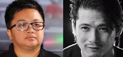 Aiza apologizes to Robin Padilla for