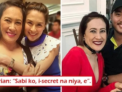 Wala bang pambili? Marian Rivera pays a huge amount for wedding gown of Ai-Ai Delas Alas because of reasons some may not understand
