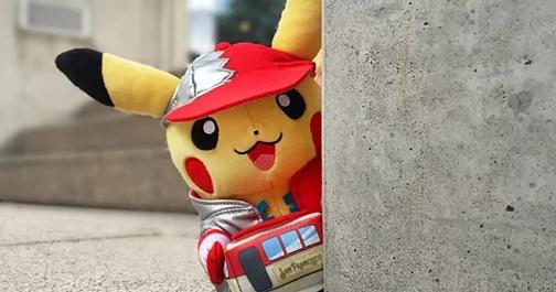 Pokémon Go beneficia la salud de sus usuarios
