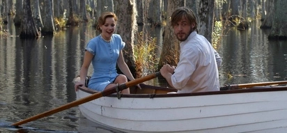 """The Notebook"" story in real life: Couple dies while holding hands"