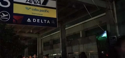 Power Outage In NAIA Terminal 3