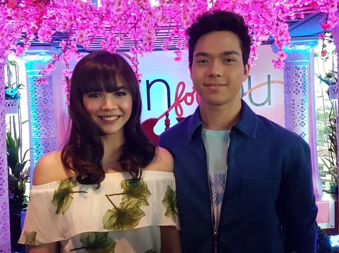 "Janella-Elmo Team-Up for Another Project: ""Millenial Thriller"" Under Star Cinema, To Watch-Out For"