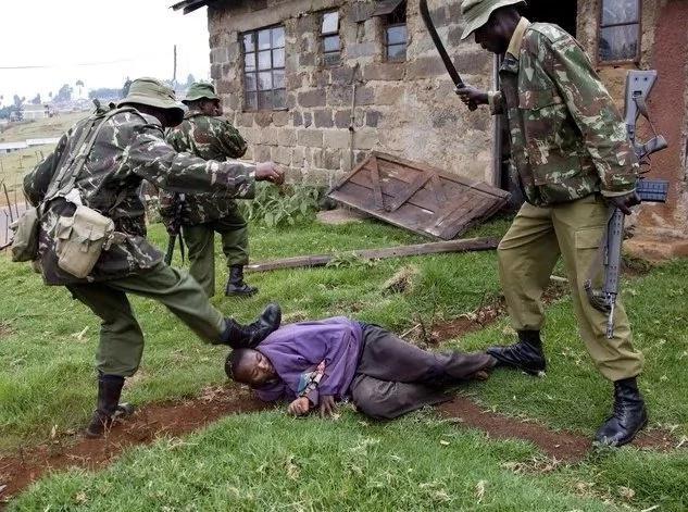 Uhuru amlaumu Raila kwa kuzua mapigano ya baada ya uchaguzi mkuu 2007