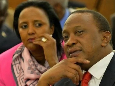 Uhuru's game plan as he labours to have CS Amina out of cabinet