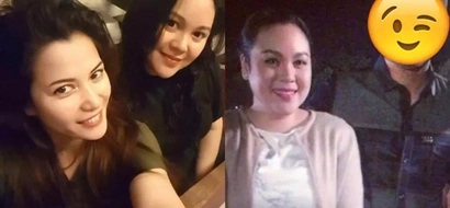 Claudine Barretto's BFF gets kilig over this possible pairing. Do you agree with her?