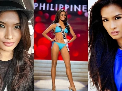 Pagkatapos maghuad! Janine Tugonon to return to PH to shoot a documentary in Bataan