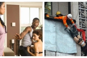 5 reasons some men like to cheat with their neighbor's wife