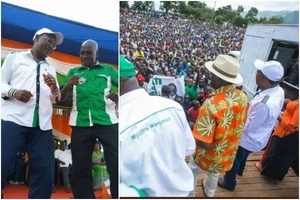 Raila charms Bungoma residents after promising to legalise chang'aa