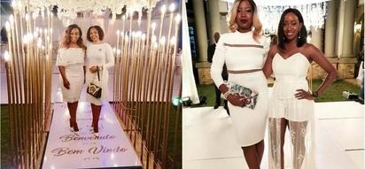 Kenya's richest heiress throws lavish star-studded birthday party and TUKO.co.ke has the details