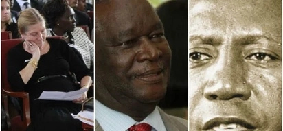 What was the late Biwott's hand in the murder of Robert Ouko? His widow speaks
