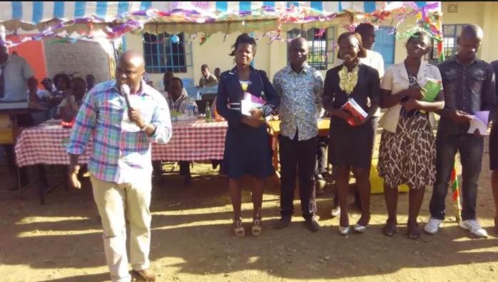 IEBC yamuondoa mgombea ubunge katika sajili wiki chache kabla ya uchaguzi.Elewa sababu