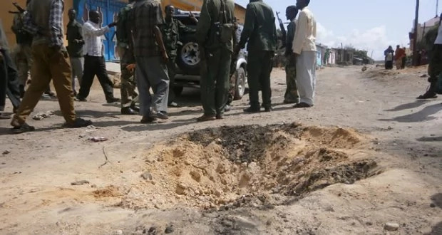 Suspected militants kill one person in Ras Kamboni