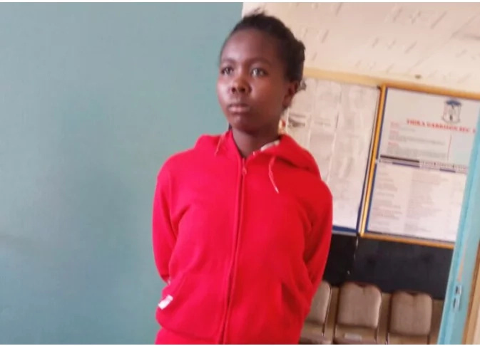 Thika girl, 19, goes missing but her mother finds a very emotional suicide note in her bag