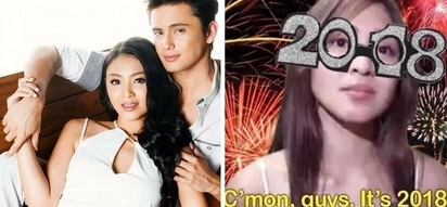 Cool or simply arrogant? Nadine Lustre's controversial 'Cmon guys it's 2018' post elicits more hate than love from fans
