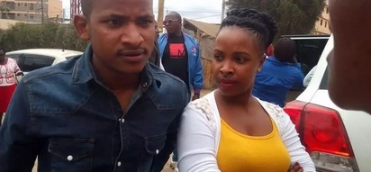 Mabinti Wakikuyu wasema watampa Babu Owino adhabu kali serikali ikizubaa