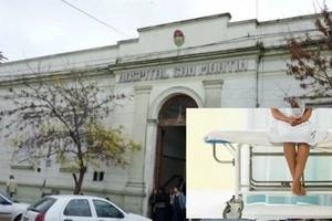 Mujer fue violada por 5 enfermeros mientras estaba hospitalizada
