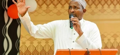Aden Duale blamed for the arrest of MP over hate speech