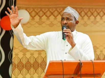 Duale threatens to use his power in parliament to punish KNUT's Wilson Sossion