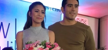 Muling ibalik! Kim Chiu and Gerald Anderson reunite for new sporty teleserye