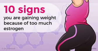 10 signs you are gaining weight because of too much estrogen