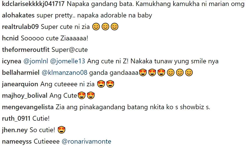 Ikaw ba naman kantahan ni cutie Zia! Kim Atienza expresses appreciation for the birthday song by Zia Dantes
