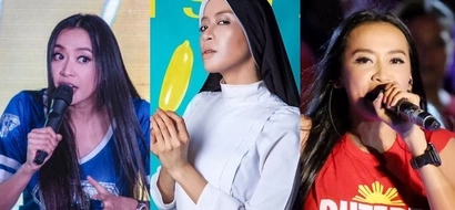 MTRCB board member Mocha Uson vows to eliminate obscene and indecent shows on Philippine TV