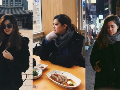 Sue Ramirez becomes our Seoul tour guide with her gorgeous travel photos