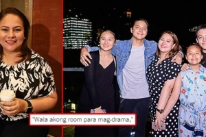 Struggles and Realizations: KARLA ESTRADA Speaks Up On Raising 4 Kids As A Single Mom. What Were Her Biggest Challenges?