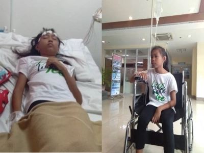 Warning to parents! Another kid hospitalized for too much gadget use