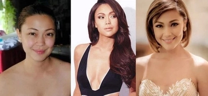 Adik s'ya! Jodi Sta. Maria admits to alcohol and drug abuse