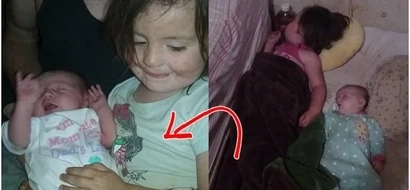 What do you think is wrong with these photos? A lot of people are now questioning the parents after seeing these