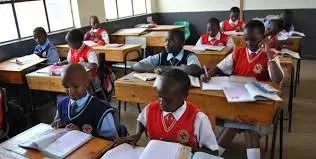 Day Of Reckoning As Over 937,000 Pupils To Sit Their KCPE From November 10, 2015