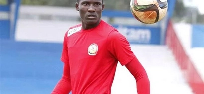 See how Michael Olunga and Co plan to silence West Africans