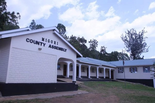 15 Migori MCAs hospitalised, several in critical condition following hearty meal in Mombasa