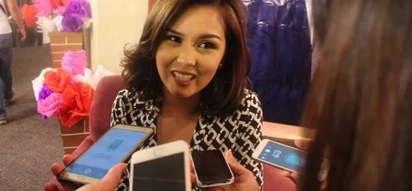 WATCH: Beauty Gonzales happy for new offer despite pregnancy