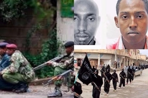 Kenyan doctors DIE after terror operation against ISIS