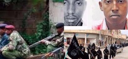 Kenyan doctors DIE after terror operation against ISIS