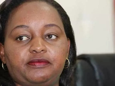 Waiguru speaks after Kirinyaga residents shouted 'mwizi' when she greeted Uhuru