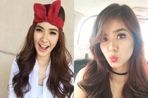 Loisa Andalio admits that she doesn't know how to speak in English but she's proud of it