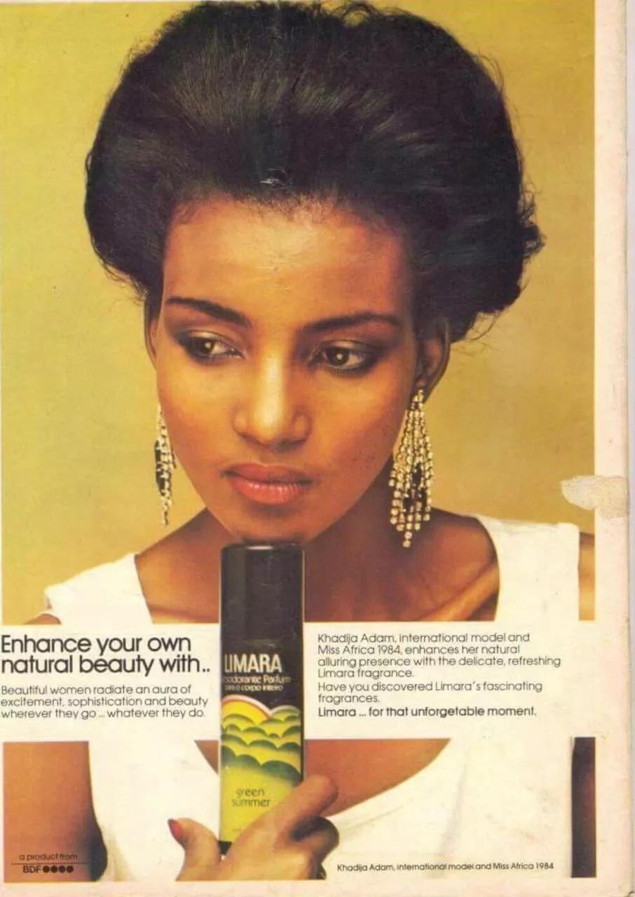 #TBT amazing photos of old Kenyan advertisements