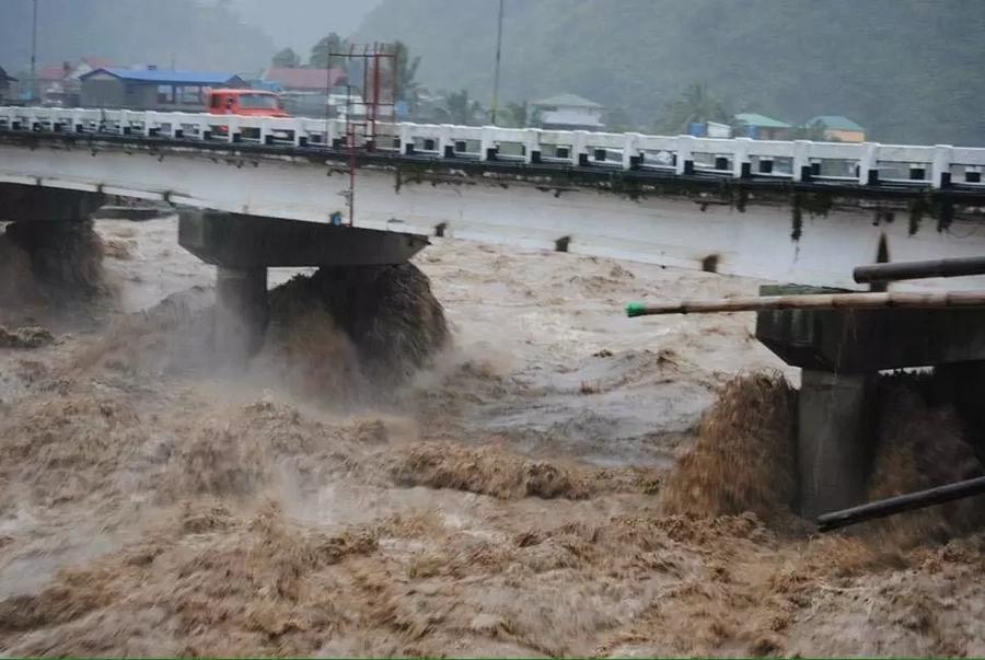 Netizen recalls horrifying super typhoon Lawin experience