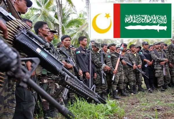 MILF to team-up with Duterte vs illegal drugs