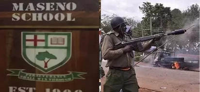 More trouble rocks Maseno School after sodomy claims