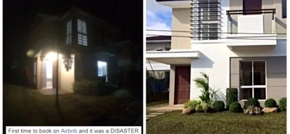 Mapanlinlang pala! This Pinay netizen had a horrible experience using Airbnb for the first time