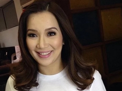 We may need to subscribe to watch Kris Aquino's show