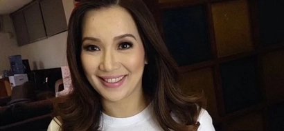 Kris Aquino treats lucky fans with makeover and merienda