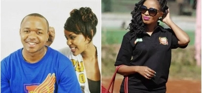 Celebrity siblings Joey Muthengi and Holy Dave defends Kambua after Kenyans trolled her online